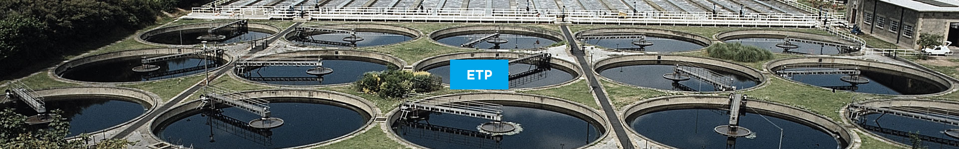 Effluent Treatment Plant (ETP)